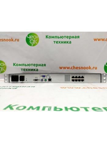 KVM-переключатель HP 0X1X8 (3R-A5041-AA)