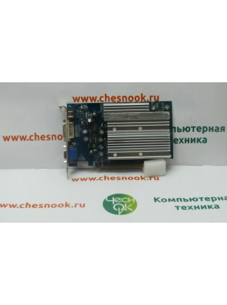 Видеокарта NN GeForce 7100GS /128Mb