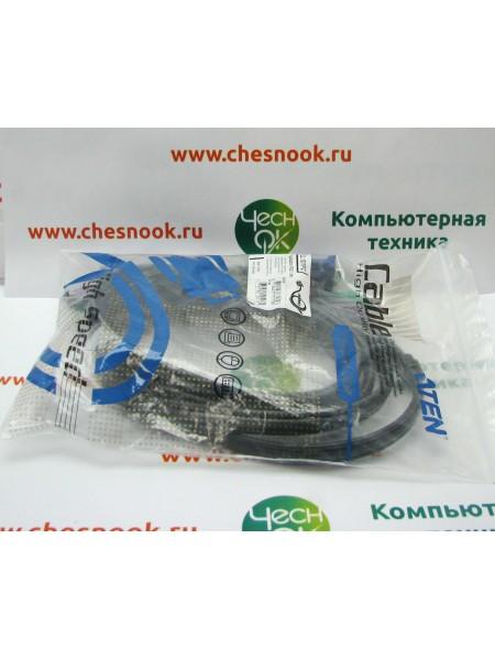 KVM кабель Aten 2L-1003P/C