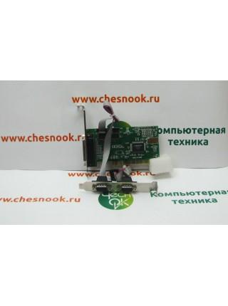 Контроллер FG-PIO9835-2SP1-01-BU01
