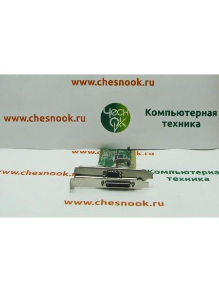 Контроллер FG-PIO9835-2S1P-01-CT01