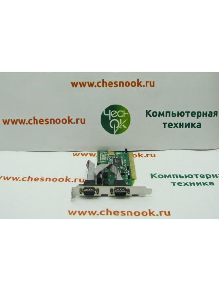 Контроллер FG-PIO9835-2S-01-BU01
