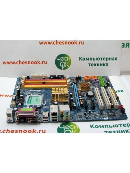 MB Gigabyte GA-965P-S3 rev. 1.0 s775