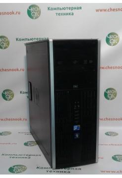 Платформа S1156 HP 8100 Elite MT*