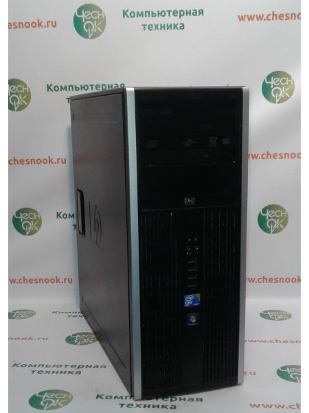 Платформа S1156 HP 8100 Elite MT*