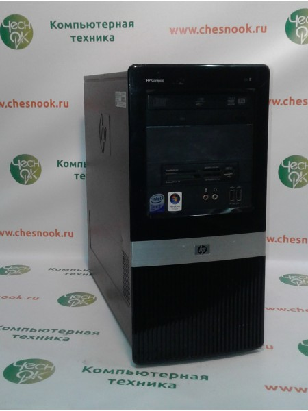 Платформа S775 HP dx2400 MT*