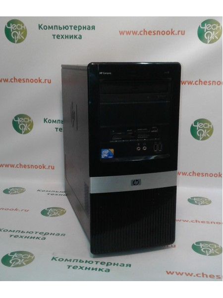 Платформа S775 HP dx2420 MT*