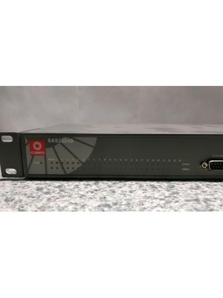 Коммутатор Compex SAS 2224B