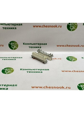 Плинт Krone 6089 1 128-01 LSA-PROFIL 2/8 размыкаемый