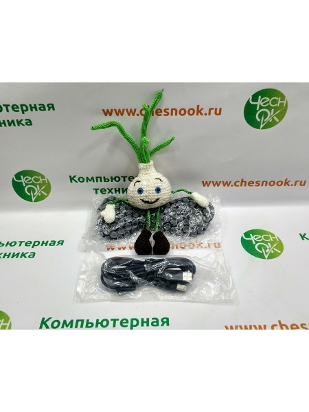 Кабель USB 2.0 Am-Bm black, 1.8m Новый