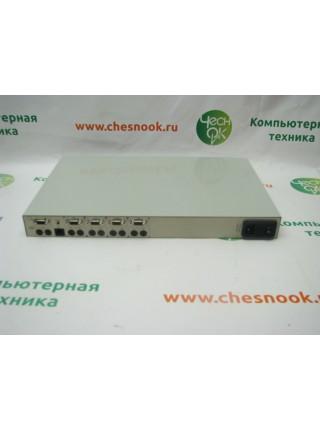 KVM-переключатель Compaq 242696-00