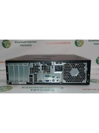 HP 6200 SFF G530/4GB/160GB/DVD/W7p*
