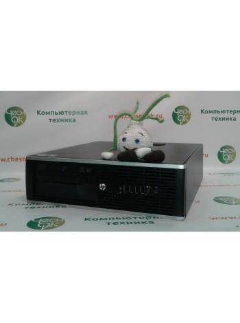 HP 6200 SFF i3-21xx/4GB/SSD120GB/DVD/W7p*