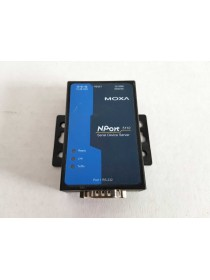Конвертер RS232-Ethernet Moxa NPort 5110