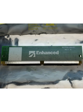 Модуль памяти HP Enhanced 4MB SIMM RIC2200-692001