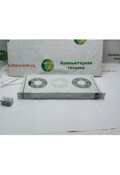 Модуль вентиляторный CONTEG DP-VEN-02B