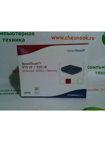ADSL-модем Thomson ST510 v6