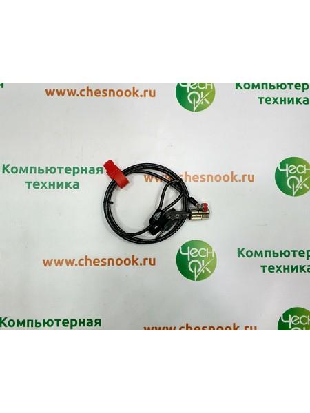 Замки для ноутбуков Kensington ClickSafe 06DK21