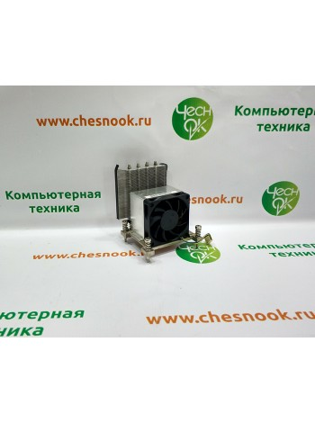 Кулер Shuttle FP35, Shuttle XPC SN27P20 AM2