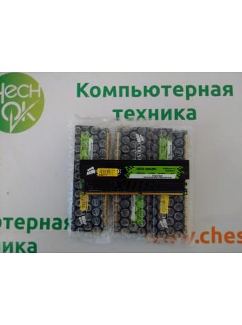 ОЗУ 512MB PC3200 Corsair CMX512-3200C2PRO 2шт