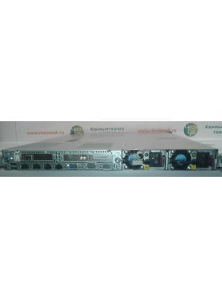 Сервер HP DL360 G7 X5650x2/146SASx2/64Gb/2x460W 1U