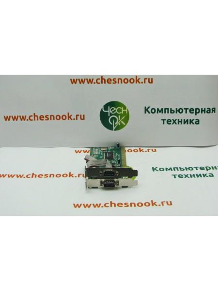 Контроллер Espada FG-PIO9835-2S-01-BU01 LP