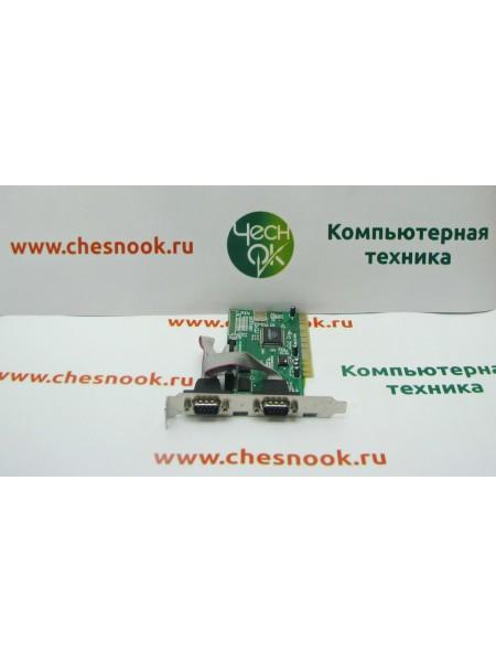 Контроллер Espada FG-PIO9835-2S-01-CT01