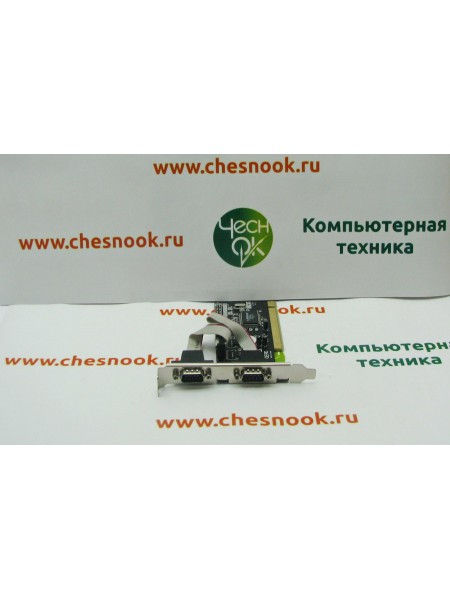 Контроллер STLab I-142 IP-N04-5220-00-00921