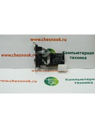 Контроллер STLab I-142 IP-N04-5220-00-00011