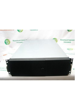 Корпус сервера 3U /ATX/650W (3*GIN-6350P) 135*427*690