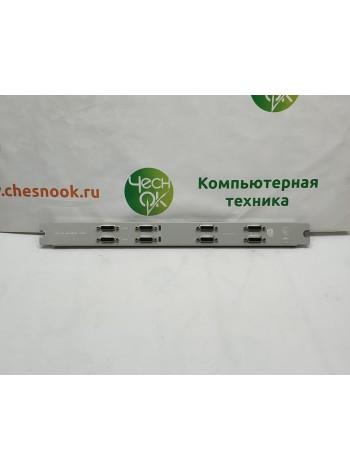 Панель терминальная Nortel PASSPORT NTFP10BA DS1/E1