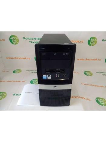 HP DX-2400 E7500/4Gb/160Gb/W7Px64
