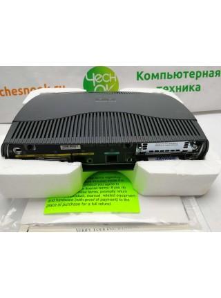 Маршрутизатор Cisco 1605R