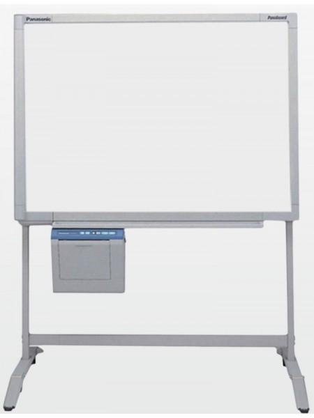 Копи-доска Panasonic Panaboard UB-5315 с напольной стойкойв комплекте (новая)