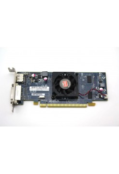 Видеокарта HP AMD Radeon HD 7450 DP (1 ГБ) PCIe x16 Новая