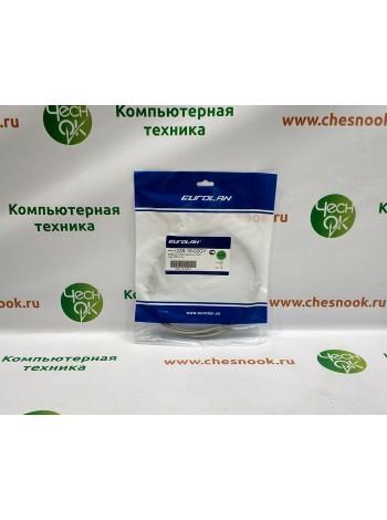 Патч-корд 110-RJ45 Eurolan 22B-18-02GY, 2m