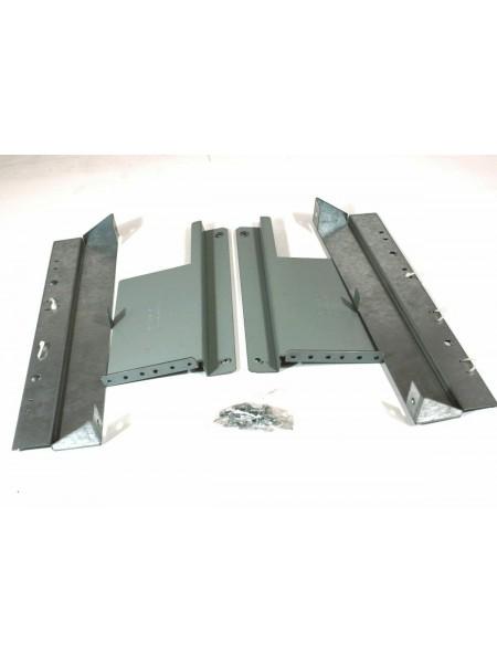 Монтажные кронштейны HP 366476-001 7463082-01-02 для МРП HP 228481-003