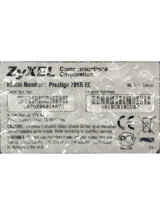 SHDSL-модем роутер ZyXEL Prestige 791R EE