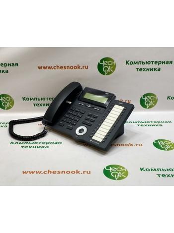 Системный телефон LG Nortel LDP-7024D 7DKAE123 Black