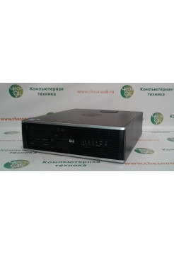 Платформа S775 HP 6000 Pro SFF*