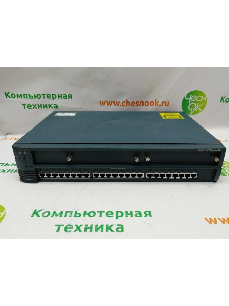 Коммутатор Cisco Catalyst WS-C2924M-XL