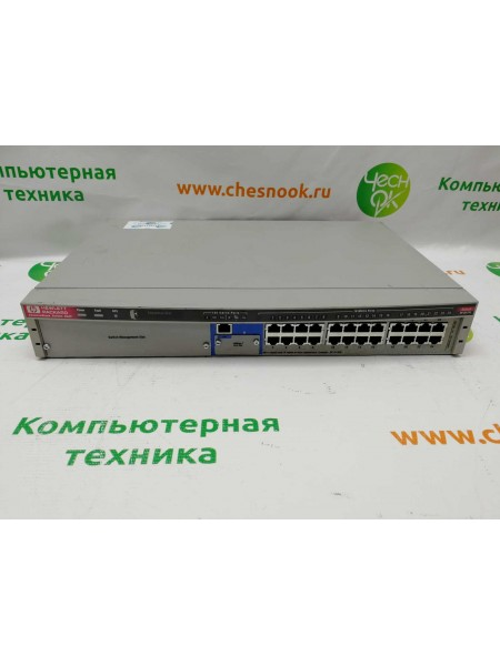 Коммутатор HP AdvanceStack 224T (J3177A)