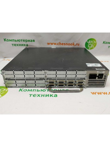 Маршрутизатор Cisco 3640 (R4700)