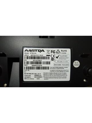 SIP-телефон Aastra 6730i EU