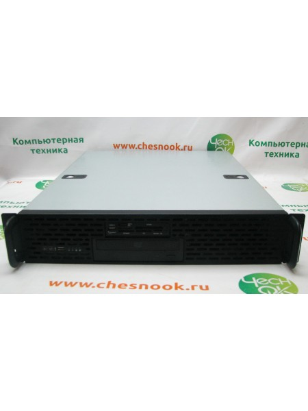 Корпус сервера 2U /ATX/450W 90*430*555