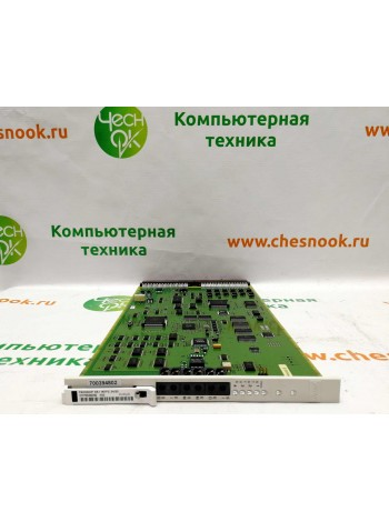 Плата Avaya TN2464CP DS1 Interface 24/32 700394802 Б/У б/уп