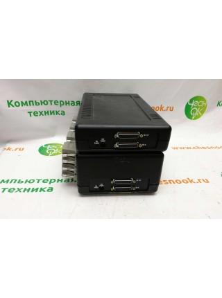 Терминальный/коммуникационный сервер Digi 16EM RJ120K