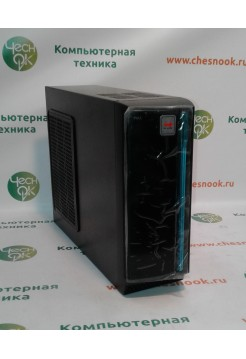 Корпус Mini-ITX Inwin BP659 Black