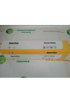 Патч-панель Hyperline pp2-19-48-8p8c