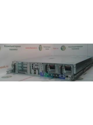 Сервер HP DL360 G5 E5420x2/32Gb/72x2/800Wx2 2U